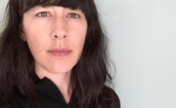 Portrait of Kisha Lewellyn Schlegel
