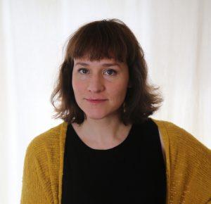 Portrait of Kathryn Cowles