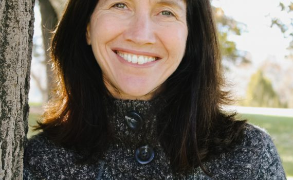 Portrait of Jennifer Sinor