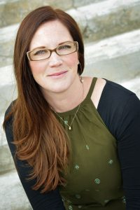 portrait of Sunni Brown Wilkinson
