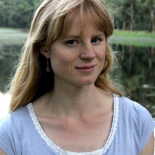 Portrait of Emily Ruskovich