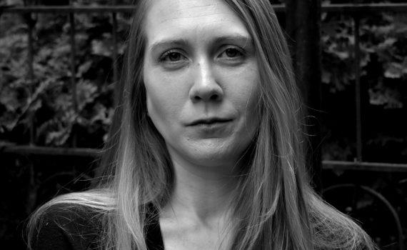 Portrait of Claire Wahmanholm