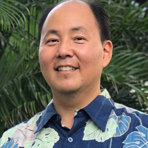 Derek Otsuji